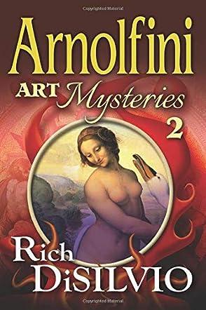 Arnolfini Art Mysteries 2
