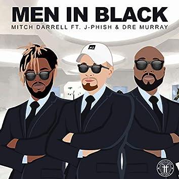 Men in Black (feat. J-Phish & Dre Murray)