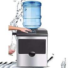 NCRD Machine à glaçons for comptoir,Machine à Machine à glaçons,Fabrique Une Glace de Nugget de 55 LB par Jour,Glace Cube ...