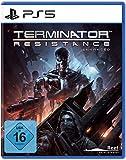 Terminator: Resistance Enhanced - Collectors Edition - [PS5]