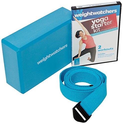 Weight Watchers: Yoga Starter Kit [USA] [DVD]