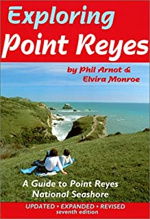 Exploring Point Reyes: A Guide to Point Reyes National Seashore (Tetra)