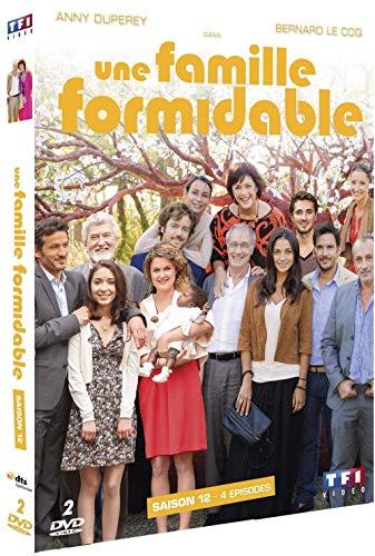 Une Famille Formidable-Saison 12
