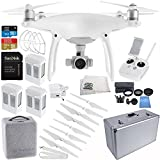 DJI Phantom 3 Aluminum Case Bundles