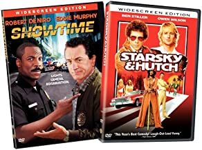 Starsky and Hutch/Showtime