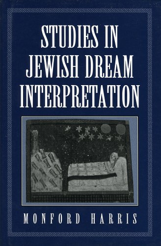 Image OfStudies In Jewish Dream Interpretation