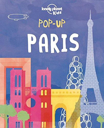 Pop-up Paris (Pop-up Cities)