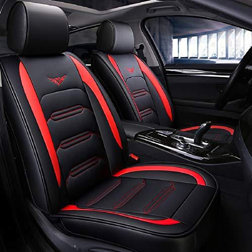 Coche 2x Frontal cubiertas de asiento Protector Para Bmw M Power Sport