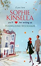 Sophie Kinsella writing as Madeleine Wickham: Boxed Set with The Tennis Party, A Desirable Residence, The Gatecrasher