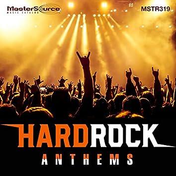 Hard Rock Anthems