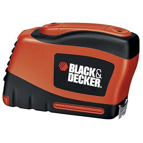 BLACK+DECKER Layout Tools - Best Reviews Tips