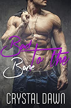 Bad to the Bone (Wolf  Investigations and Securities Inc. Book 1) by [Crystal Dawn, ZH Designs, Eagle Editing]