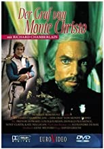 The Count of Monte-Cristo [Region 2]