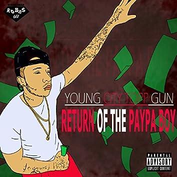 Return of the Paypa BOY