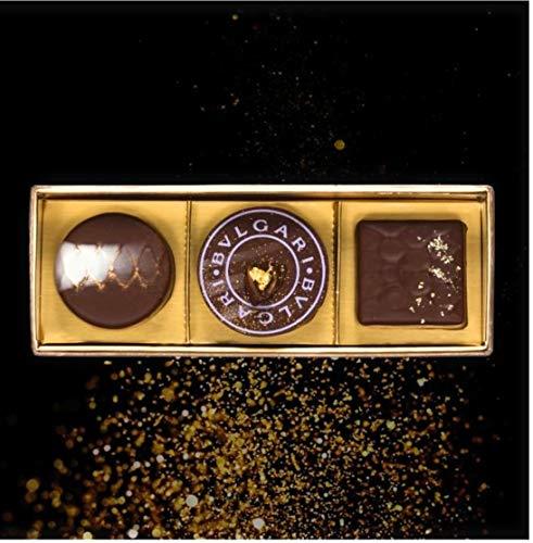 ブルガリ イル チョコラート BVLGARI IL CIOCCOLATO チョコレート ジェムズ 3粒入 ホワイトデー ギフト
