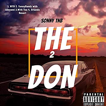 Sonny The Don 2