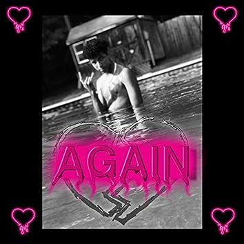 Again 8d Audio