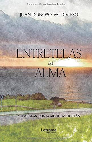 Entretelas del Alma (Spanish Edition)