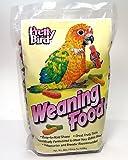Pretty Bird International BPB73316 Weaning Bird Food, 2-Pound