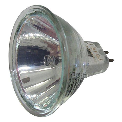 44865WFL FiLmnt lamp: halogen 12VAC 35W GU5,3 36° OSRAM