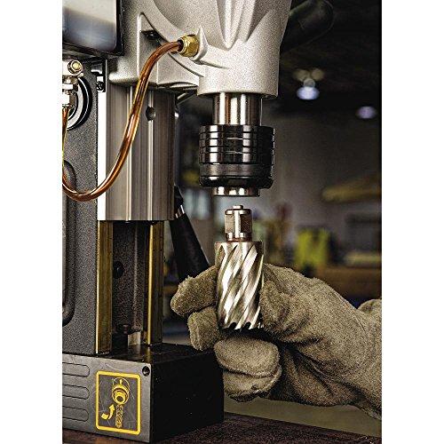Product Image 6: DEWALT Drill Press, 2-Speed, Magnetic, 2-Inch (DWE1622K)