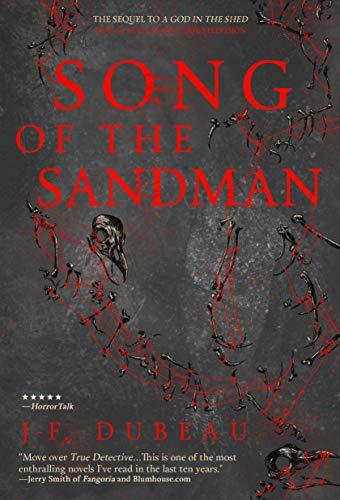 Song of the Sandman by [J-F. Dubeau]