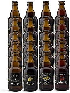 Mejor Pack Cervezas Artesanas de 2020 - Mejor valorados y revisados