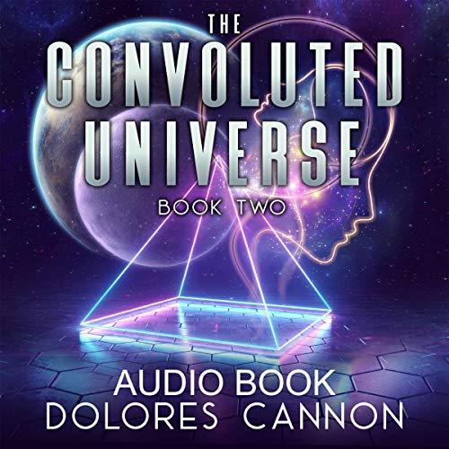 The Convoluted Universe, Book 2 audiobook cover art