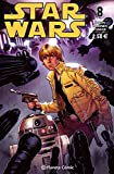 Star Wars nº 08/64 (Star Wars: Cómics Grapa Marvel)