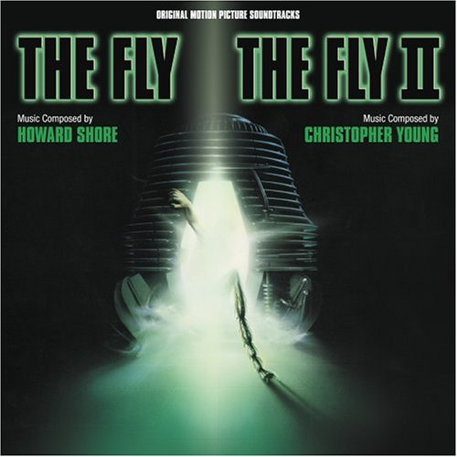 Cover of The Fly & The Fly II