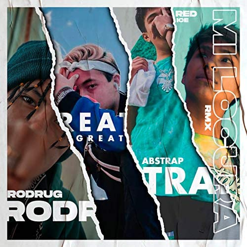 GreatB, Red Ice, Abstrap & Rodrug