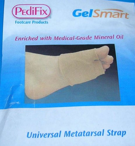 Pedifix (a) Universal Metatarsal Strap Large/X-Large Left