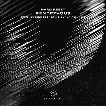Rendezvous (Incl. Eugene Becker & Mouruk Remixes)