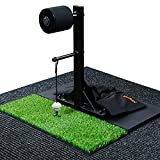 TheSolarSweetspot GOLFTOOL sg3000 Golf Swing Trainer Simulator Impact Groover Practice Training Aid