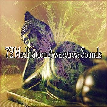 72 Meditation Awareness Sounds
