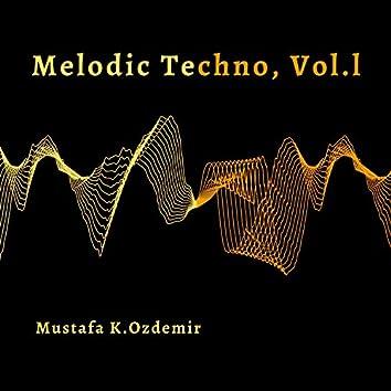 Melodic Techno, Vol. 1