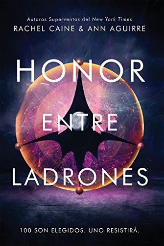 Honor entre ladrones: Los Honores, 1 (Kraken)