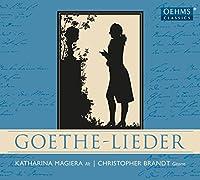 Various: Goethe & Guitar