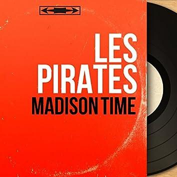 Madison Time (feat. Dany Logan) [Mono Version]