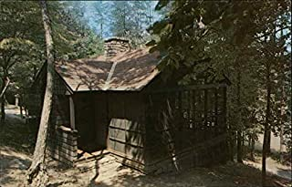 Tn State Park Cabins