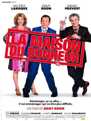 Happy Home (La Maison Du Bonheur) (English Subtitled)