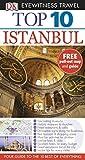 DK Eyewitness Top 10 Travel Guide: Istanbul - Melissa Shales