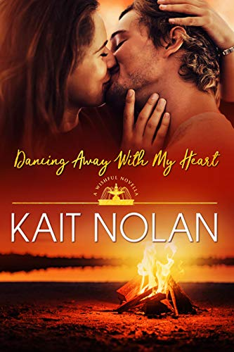 Dancing Away With My Heart: A Small Town Southern Romance (Wishful Romance Book 12) by [Kait Nolan, Susan Bischoff]