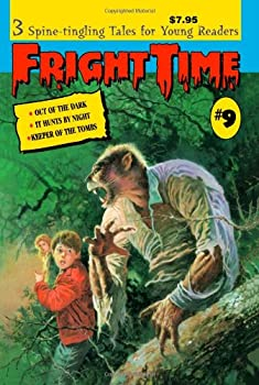 Fright Time #9 - Book #9 of the Fright Time