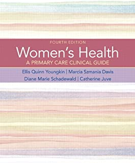 women's health run