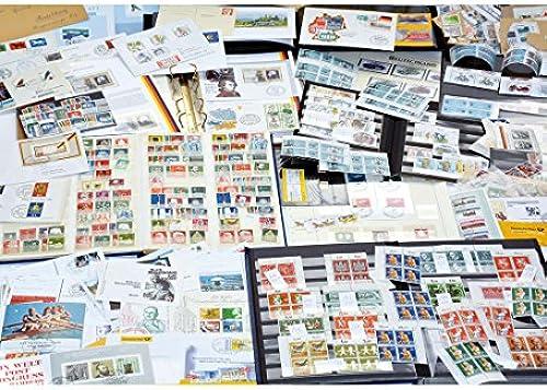 Goldhahn Nachlass Aufl ng-Deutschland-Spezial Briefürken für Sammler