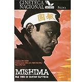 MISHIMA UNA VIDA EN 4 CAPITULOS -  DVD, Rated G