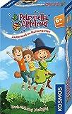 KOSMOS 712624 Petronella Apfelmus - Zauberspaß im Mühlengarten, Frech-verhextes Merkspiel für 2-4 Personen ab 6 Jahre, Kinder-Spiel mit den original Figuren der beliebten Kinderbücher