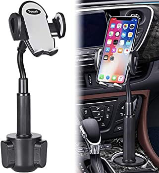 Squish Universal Smartphone Car Cup Holder Phone Mount