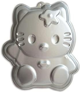 12 Inch Aluminum Alloy 3D Cake Mold Baking Mould Tin Cake Pan